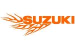 Suzuki Flames
