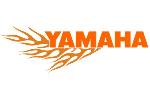 Yamaha Flames