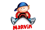 Marvin 2 (de...