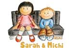Sarah und Mi...