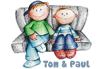 Tom und Paul...