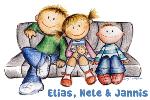 3 Kids JMJ (...